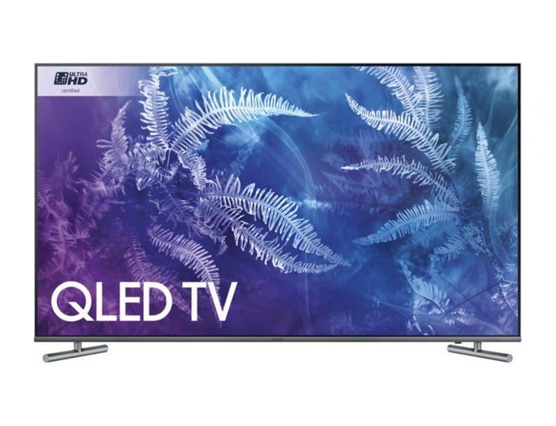 Samsung TV Q6F