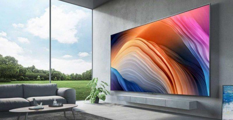 Xiaomi Redmi Smart TV Max 98 polegadas 4K